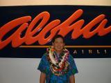 Aloha Ronnie!