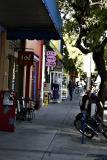 4th Ave. Street Scene