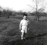 Belmont College 1952