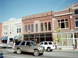 Downtown. Springfield, TN