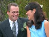 Mark and Veronica McCoy's Wedding
