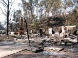 Scripps Ranch Aftermath - Handrich St.