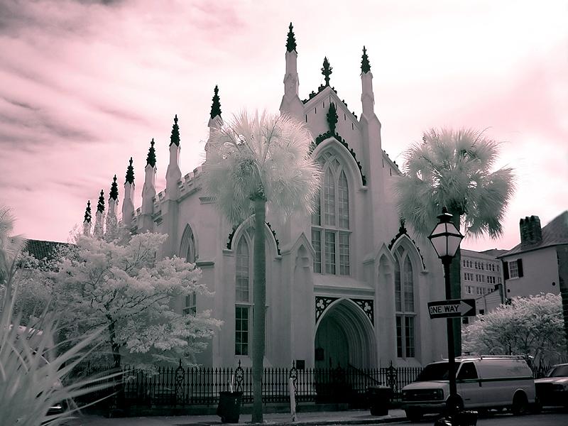 Huguenot Church