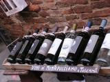 Fab Montelpulciano vino