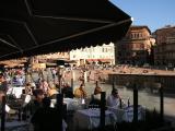 Siena cafe culture