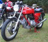 Harvest Classic Motorcycle Rally 2003