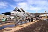 USS Midway Aircraft Restoration Project