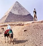 Pyramide de Kephren