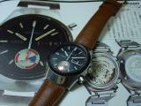 CITIZEN 8100 HELMET Chrono (1) ***SOLD***