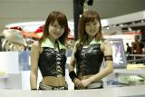 ZZR-X in Tokyo 2003