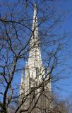 Grace Church - Newly Renovated Spire