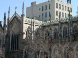 Grace Church - View from Broadway near 11th Street