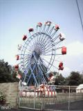 Camden Park 2001