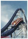 Cedar Point 2000
