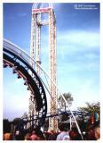 Cedar Point 1999