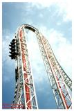 King's Dominion 2001