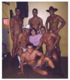 Male Strippers 1989-Present