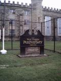 Moundsville State Penitentiary 2002