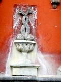 senior allende's fountain