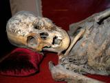 museo de las momias