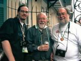Chris Williams , Jeff Smith , Sonny Carter