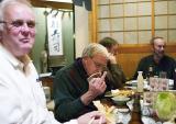 David Young,Ted Grant ,Greg Lorenzo, Tom Abrahamsson( photo Henning Wulff)