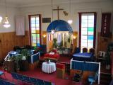 Michigan Street Baptist, 511 Michigan St. Buffalo, NY