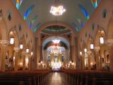 St. Adalbert's RC Basilica, 212 Stanislaus, Buffalo, NY