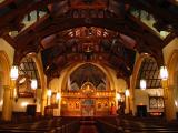 Hellenic Orthodox Church Of The Annunciation, Delaware & W.Utica, Buffalo, NY