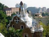 mosaic roof