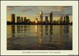 Perth Skyline 2