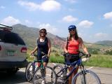 Summer Fun - Colorado Biking