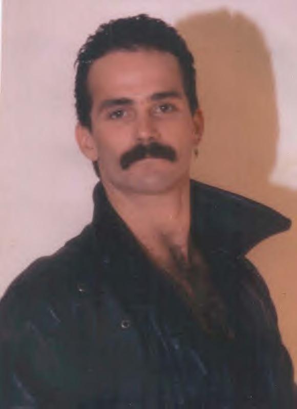 My Beloved Son Randy         12/23/60-6/14/91