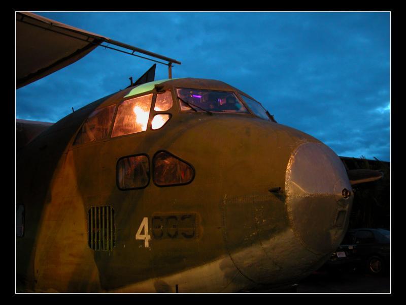 Le Avion
