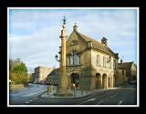 Pinnacle and Market House, Martock