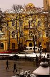 lviv architecture