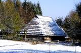 hidden chimney house