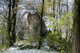 the castle on castle mount