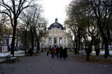 opera & central square