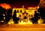 The Versase mansion