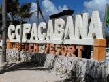 Copacabana Beach Resort - April 2002