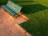 Shadow Rest