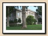 Old Catawba County Courthouse