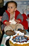 02.03.2005 ... My first birthday