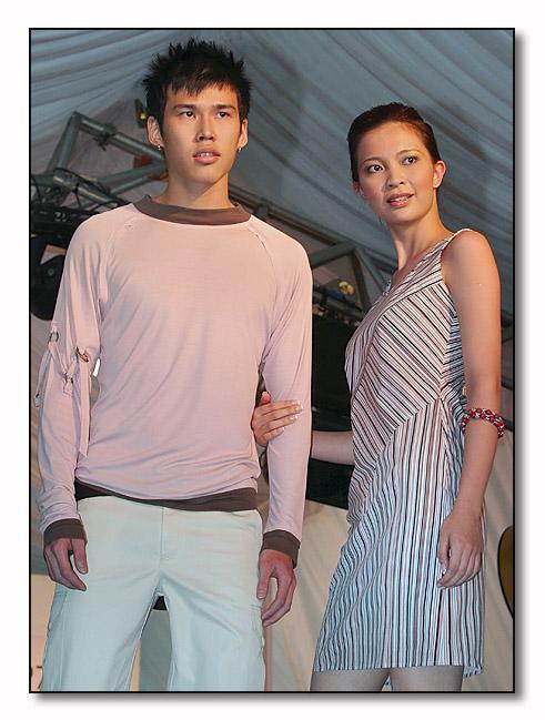 Heeren Fashion Show