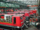 Werk Dessau