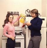 1970- Karen at her peak!