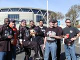 Vikings at Raiders - 11/16/03