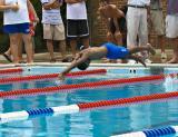 MVP Dolphins Swim Team - July 24, 2004