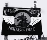 19th / 22nd / 33rd Bomb Groups, Australia & Papua New Guinea ------> Red Raiders